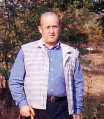 Ioan Gabor from Oradea, Romania lived through three clinical deaths!