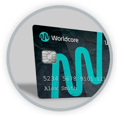 Worldcore announces prepaid Ultimate Card with industry-leading ATM limit of Eur per day and Eur per month. Day, Cards, News, Maps, Playing Cards