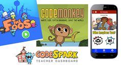 In celebration of Computer Science Education Week this week, we've compiled a list of 9 apps and resources created by the variety of providers on HMH Marketplace. Science Resources, Learning Resources, Activities, Education Week, Science Education, The Learning Company, School Computers, Science Classroom, High School Students