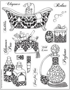 Imprimolandia: Tags in black and white Colouring Pages, Adult Coloring Pages, Coloring Books, Paper Art, Paper Crafts, Digi Stamps, Vintage Labels, Copics, Printable Paper