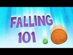 Good Thinking! — Falling 101  Looking at common misconceptions related to gravity