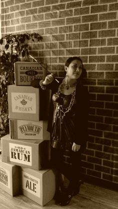 See how groups have thrown their own murder mystery parties! Here is our gallery of murder mystery party ideas -- from prom to trailer trash. Roaring Twenties Party, Roaring 20s Birthday Party, Gatsby Themed Party, Roaring 20s Theme, 1920s Themed Parties, 30th Birthday, Mafia Party, Gangster Party, Prohibition Party