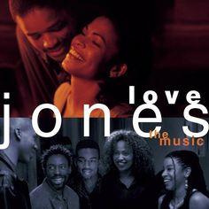 Album: Love Jones The Music (Soundtrack from the motion picture Love Jones)