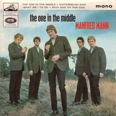 An immigration quota on British rock group meant that Manfred Mann (who could really play) had to tour the U.S. as a jazz group. At each of their concerts they asked the teens if they wanted to hear jazz. The teens, of course said no. Then they rocked out.