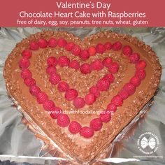 Tips to Safely Celebrate Valentine's Day with Food Allergies   Kids With Food Allergies
