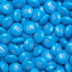 M&M candies have always been an American favorite. Bulk M&M's by color are needed for parties. And sometimes M&M chocolate is the only treat to defeat the beast of feast! Luckily you'll have plenty fo