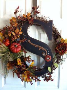 Wreaths by Judy