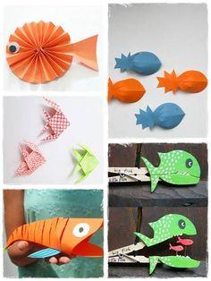 activite poisson avril