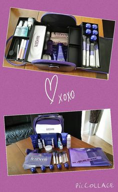 Fantastic results can be had using ActiDerm products