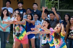 College prep: UC Irvine summer orientation for freshmen, parents eases transition for all.   #UCIrvine #UCI #SPOP #students
