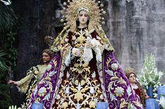 Nuestra Señora, Madre del Mayor Dolor