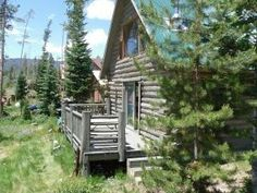New, Clean, Family/Pet Friendly Grand Lake Cabin in Grand Lake $130, hot tub and cleaning fee $50