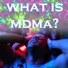 What is 'molly?' an Illegal drug MDMA sees rise in popularity on street and in songs. here's the thing about Molly (MDMA): The drug brings about a euphoric feeling by increasing the presence of three neurotransmitters, dopamine, serotonin, and norepinephrine. These are the chemicals that, for all intents and purposes, make you feel happy. MDMA makes these three neurotransmitters release in your brain, and then prevents them from being absorbed back.