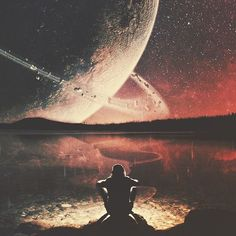 """""""...When man can mold his thoughts, his emotions, and his actions into faithful expressions of his highest ideals then liberty is his, for ignorance is the darkness of Chaos and knowledge is the light of Cosmos."""" ~Manly P. Hall"""