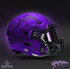 Custom Football, Football Design, College Football Helmets, High School Cheerleading, Sports Helmet, Blood Bowl, Helmet Design, Football Season, New England Patriots
