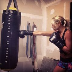 Train Like a Boxer: 10 Exercises to Get You in Fighting Shape