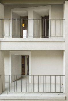 Sergison Bates architects: