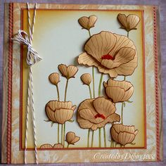 Love the way she adds subtle dimension to her images. A Scrapjourney