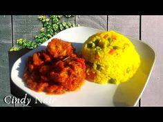How to make VEGAN GREEN BANANA KEBABS | Simple and practical VEGAN recipes - YouTube Savory Rice, Kebab Recipes, Green Banana, Kebabs, Fresh Lemon Juice, Chutney, Yummy Food, Make It Yourself, Vegan