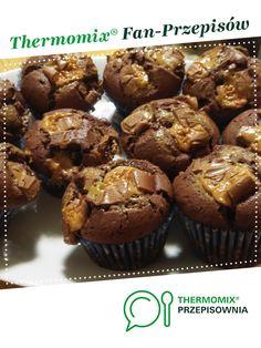 Muffinki Mars jest to przepis stworzony przez użytkownika Llamalove. Ten przepis na Thermomix<sup>®</sup> znajdziesz w kategorii Słodkie wypieki na www.przepisownia.pl, społeczności Thermomix<sup>®</sup>. Sides For Chicken, Low Carb Side Dishes, Bbq, Muffin, Veggies, Keto, Breakfast, Easy, Recipes