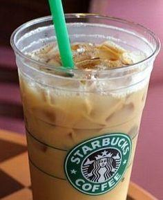 Homemade Starbucks Recipes :)