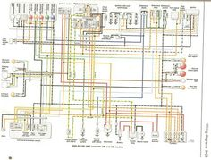 clock-connections.jpg (800×541) | gsxr 750 wiring | Pinterest ...