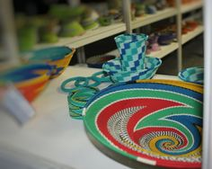 Mzantsi rural arts and craft Decorex 2016