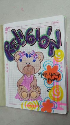School Notes, Letters And Numbers, Doodles, Halloween, Poster, Fictional Characters, Notebooks, Ideas, Sketchbook Ideas