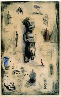 Johans Borman Fine Art / Exhibition Work / Black & White - 2014 / Deborah Bell: Shining Through the Shadows Bell Art, Contemporary African Art, South African Artists, Africa Art, Art Forms, Photo Art, Art Drawings, Sketches, Shadows