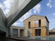 Ristrutturazione casa A F, Sant'isidoro, 2011 - Marco Turchi