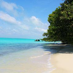 Fulhadhoo island - Maldive