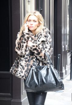 Abbey Clancy Handbags