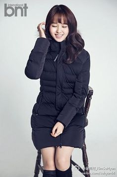 Kim So Hyun - bnt International December 2014 Korean Women, Korean Girl, Asian Girl, Child Actresses, Korean Actresses, Cute Girls, Cool Girl, Kim So Hyun Fashion, Kim Sohyun