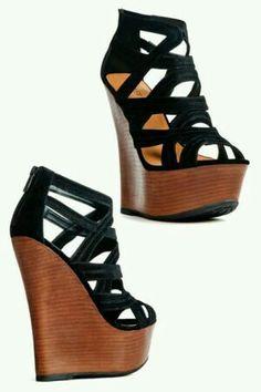 Zapatos bien lindos