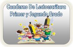 Excelente cuaderno de lectoescritura para primer y segundo grado de primaria - http://materialeducativo.org/excelente-cuaderno-de-lectoescritura-para-primer-y-segundo-grado-de-primaria/