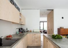 """This housing project in Brussels was funded and developed by its residents, to a design by local studio Stekke + Fraas based on the principles of """"durability, prosperity, ecology and social diversity""""."""