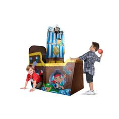 Jake and the Neverland Pirates Bucky Play Structure