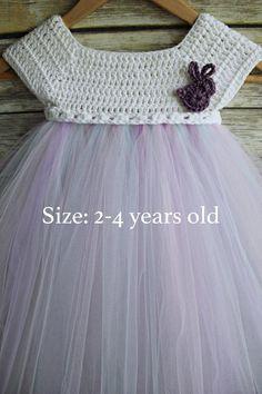 Dress For Girl Child, Baby Girl Dresses, Baby Dress, Baby Skirt, Easter Dresses For Women, Easter Dresses For Toddlers, Crochet Girls, Crochet Baby Clothes, Tutu Top