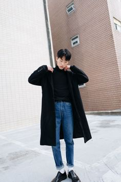 Kim Sun Bin #KoreanFashion