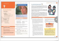 Unidad 9 de Lengua Castellana y Literatura de 1º de E.S.O.