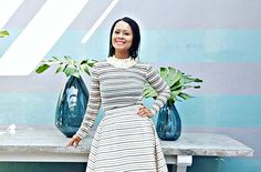 Ndalo Media and Ndalo Luxury Venture founder and CEO, Khanyi Dhlomo Business Women, Articles, Luxury, Inspiration, Dresses, Style, Fashion, Biblical Inspiration, Swag