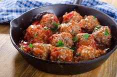 Meatballs with Pecorino - Pong Cheese - Recipes with Cheese Sausage Meatballs, Best Meatballs, Italian Meatballs, Meatball Recipes, Pork Recipes, Cooking Recipes, Italian Dishes, Italian Recipes, How To Make Meatballs