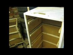 Улей из холодильника, часть 3 - завершение - YouTube Bee Hives, Beekeeping, Cabin Homes, Honey, Youtube, Home Decor, Compost, Decoration Home, Room Decor