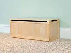 Costzon Toy Box Toy Storage Chest Organizer for Kids with Lid,Crayon Themed