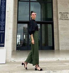 Women of Milan