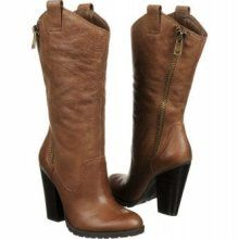 Jessica Simpson cowboy boots