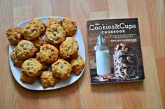 Loved the @cookiesandcups cookbook - the chocolate chip cookies are mouthwatering!