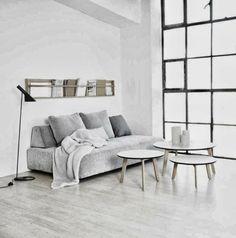 Méchant Design: minimal