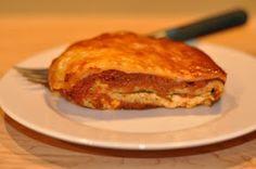 LE BONHEUR EST SANS GLUTEN : Lasagne sans gluten