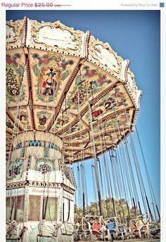 Vintage carnival :)